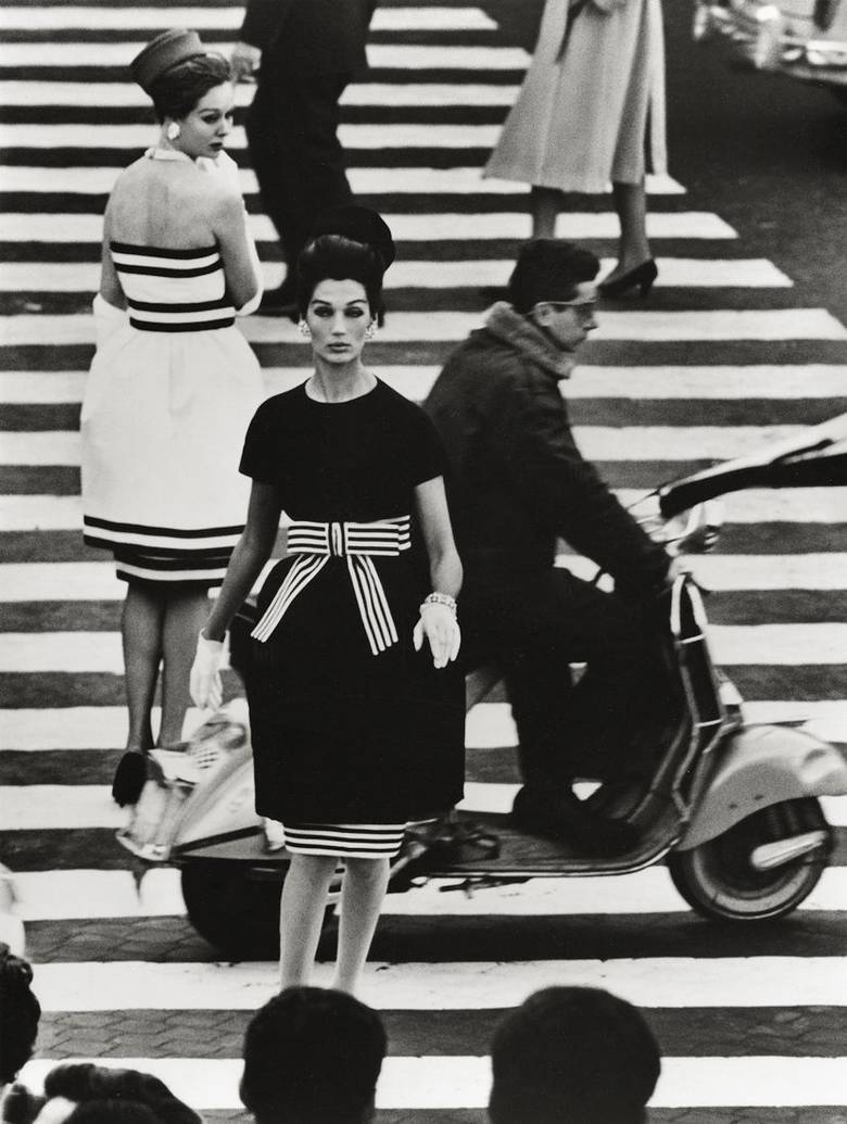 © William Klein